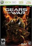 GEARS OF WAR XBOX 360