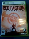 Igra red faction guerrilla Xbox 360