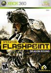 OPERATION FLASH POINTDRAGON RISING XBOX 360