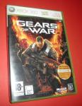 XBOX 360 igrica: Gears of War