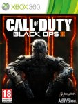Call of duty: Black ops 3, XBOX 360 igra,novo u trgovini,račun