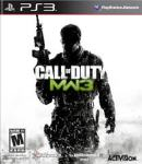 Call Of Duty: Modern Warfare 3 (Playstation 3 - korišteno)