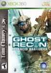 Tom Clancy's: Ghost Recon: Advanced Warfighter (Xbox 360 - korišteno)