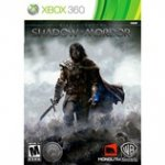 Middle Earth: Shadow of Mordor XBOX360 igra,novo u trgovini