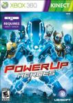 Power Up Heroes Kinect - X360