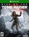 Rise of the Tomb Raider (Xbox One - korišteno)