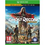 Tom Clancys Ghost Recon Wildlands Deluxe Edit Xbox One,novo u trgovini