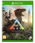 Ark Survival Evolved Xbox One igra,novo u trgovini,račun