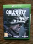 Call of Duty - GHOSTS za XBOX One