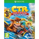 Crash Team Racing Nitro-Fueled Xbox1 igra,novo u trgovini,račun