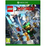 Lego The Ninjago Movie Videogame XboxOne igra,novo u trgovini,račun