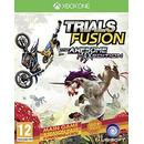 Trials Fusion Awesome Max Edition (N) (Xbox One)