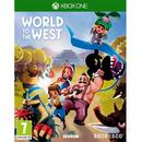 World to the West (N) (Xbox One)
