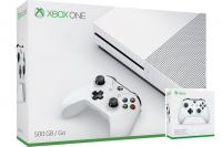 Xbox One Slim 500GB Limited Edition+dodatni kontroler,novo u trgovini