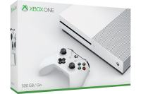 Xbox One Slim 500GB Limited Edition,novo u trgovini,račun i gar 1 god