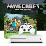 Xbox One S 500GB Minecraft
