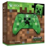 Xbox One Wireless Controller Minecraft Creeper novo u trgovini,račun
