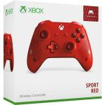 Xbox One Wireless Controller V2 Sport Red Special Edition novo,račun