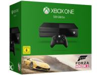 XBox ONE 500 GB + Forza Horizon 2 NOVO !! Garancija 12 mj.