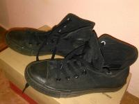 Converse All star mono black visoke br 38