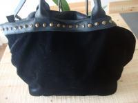 3246adb7684a1 Crna torba - velika torba