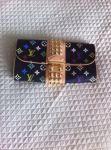 Original Louis Vuitton courtney clutch