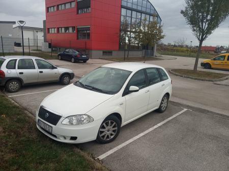 Fiat Croma 1,9 JTD