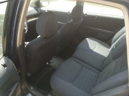 Honda Civic 1,6 i 16V