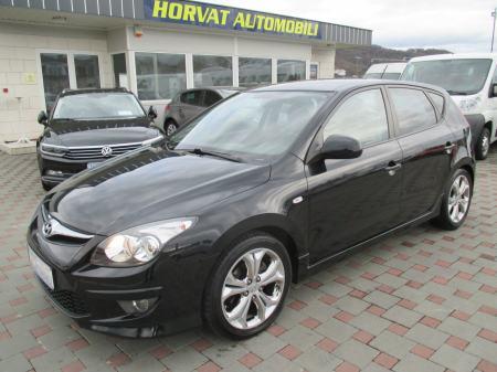 Hyundai i30 1,6 CRDi; Klima; Alu; 2010 god;