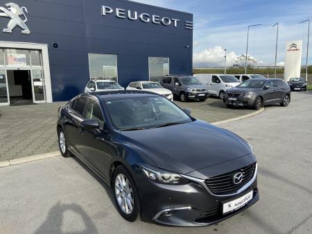 Mazda 6 CD150, 1. VLASNIK, SERVISNA, NIJE UVOZ, ODLIČAN...