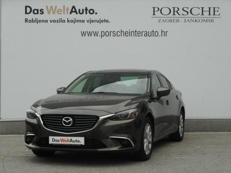 Mazda 6 CD150 (***AKCIJA!***)
