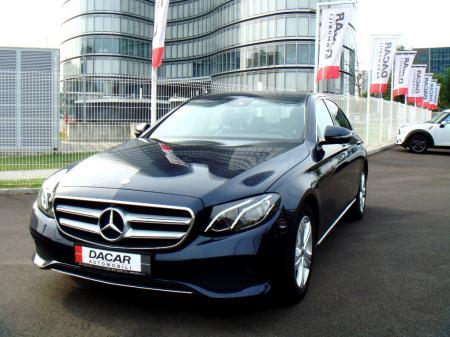 Mercedes-Benz E-klasa 220 d AVANTGARDE, 9-Gtronic, samo 65.000 km