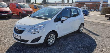 Opel Meriva 1,4