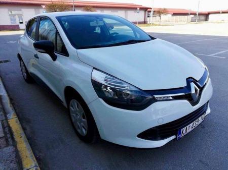 Renault Clio 1.5 dCi • GARANCIJA • VIDEO POZIV• VIŠE RAZLIČITIH KOMADA