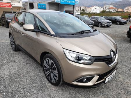 Renault Scenic 1.5 dCi *LIFE Energy 95 dCi*