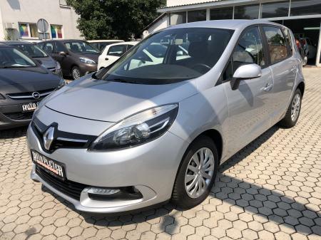 Renault Scenic 1,5 dCi x-mod, 1.VLASNIK, SERVISNA, GARANCIJA!
