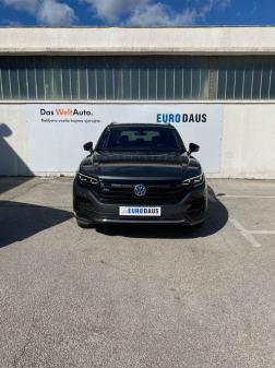 VW Touareg V6 TDI BMT R LINE