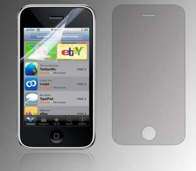 Screen protector za iPhone 4, 4S -ODMAH DOSTUPNO
