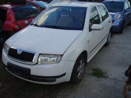 Škoda Fabia 1,4 16V,dijelovi