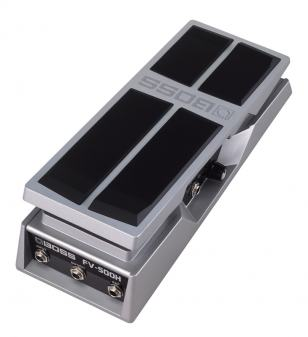 Volume pedala Boss fv-500