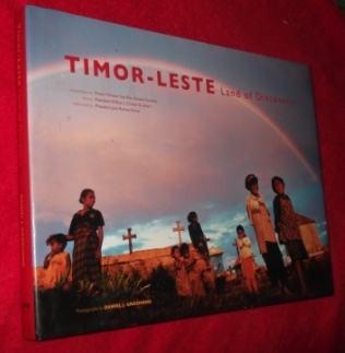 Puta Timor Leste http://www.njuskalo.hr/literatura-knjige/timor-leste