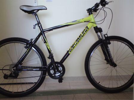 Vrhunski Nakamura Cliff Lite bicikl. Aluminijska rama. Odlična oprema ...