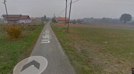 Građevinska zemljišta(do 7 komada), Kutina, Brunkovac 22000 m2