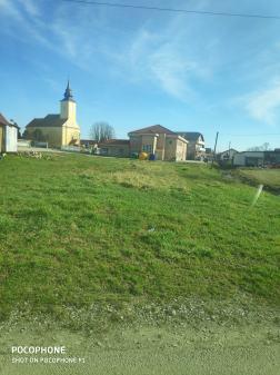 Građevinsko zemljište, Jalševec Nartski, 964 m2,centar mjesta....