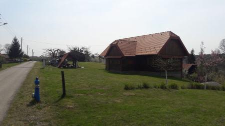 Građevinsko zemljište, Kupinečki Kraljevec , 1080 m2