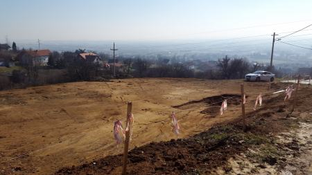 Građevinsko zemljište, Sl. Brod, 3562m2, POGLED, građevinska, sniženo!