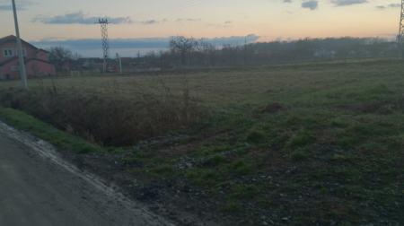 Građevinsko zemljište: Vranovci, 700 m2