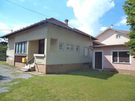 Kuća: Velika Gorica, visoka prizemnica, 180.00 m2