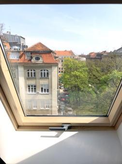 Stan u strogom centru, Boškovićeva, 98 m2, 4-s, terasa, lijepi pogled