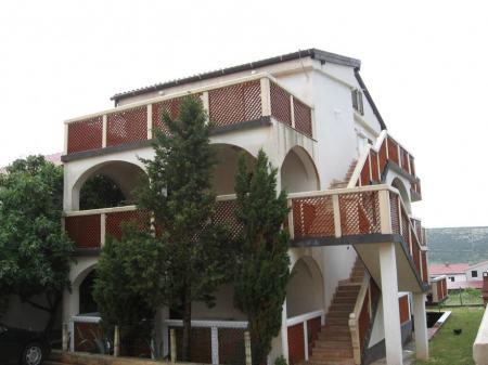 Stara Novalja, 72 m2